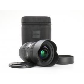 Sigma EX 4,5-5,6/12-24 DG HSM II C/EF (224360)