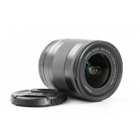 Canon EF-M 4,0-5,6/11-22 IS STM (224362)