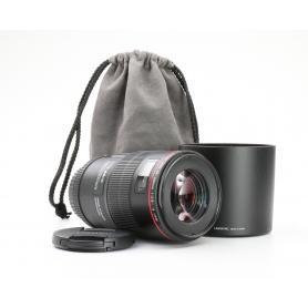Canon EF 2,8/100 Makro L IS USM (224363)
