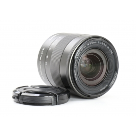 Canon EF-M 3,5-5,6/18-55 IS STM (224364)