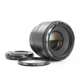 Canon EF 1,8/50 II (224365)
