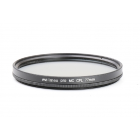 Walimex Polfilter Zirkular Pro MC CPL E-77 (224366)