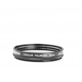 Danubia Circular Polarizer 52 mm Polfilter E-52 (224367)
