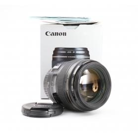 Canon EF 1,8/85 USM (224374)