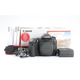 Canon EOS 80D (224378)