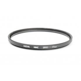 Hoya UV-FIlter 77 mm UV(C) HMC E-77 (224386)
