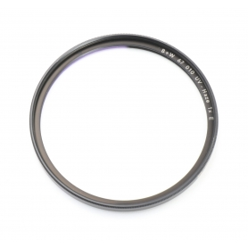 B+W UV-Filter 67 mm 010 UV-Haze 1x E E-67 (224387)