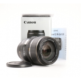 Canon EF-S 4,0-5,6/17-85 IS USM (224400)