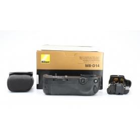 Nikon Hochformatgriff MB-D14 D600 (224403)