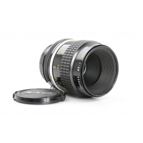 Nikon Ai/S 2,8/55 Micro (224436)