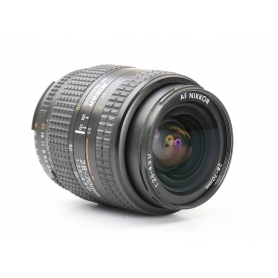 Nikon AF 3,5-4,5/28-70 D (224437)