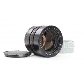 Leica Summicron-R 2,0/90 E-55 (224438)