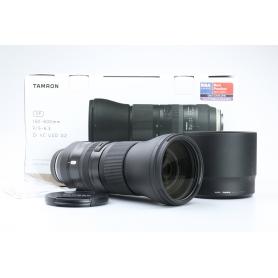 Tamron SP 5,0-6,3/150-600 Di VC USD G2 C/EF (224475)