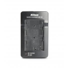 Nikon Ladegerät MH-18 (224494)
