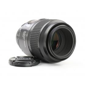 Nikon AF 2,8/105 D Makro (224500)