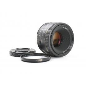 Nikon AF 1,8/50 D (224504)