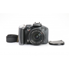 Canon Powershot S5 IS (224528)