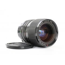 Tokina AT-X 3,5-4,5/28-85 für Minolta MC/MD (224545)