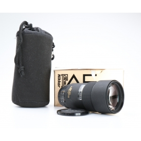 Nikon AF 2,8/180 ED N (224554)