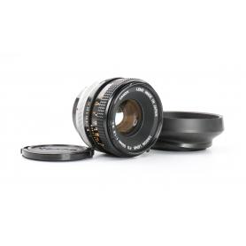 Canon FD 1,8/50 S.C. (224558)