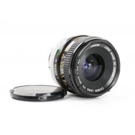 Canon FD 3,5/35 S.C. (224559)