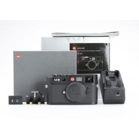 Leica M8 Black (224569)