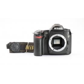 Nikon D80 (224578)
