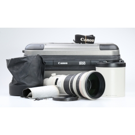 Canon EF 4,0/500 L IS USM (211949)