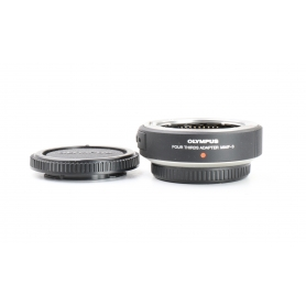 Olympus Four Thirds Adapter MMF-3 (224565)