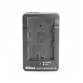 Nikon Ladegerät MH-18a (224582)