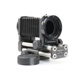 Novoflex Auto-Balgengerät Belows für Minolta MC / MD (224584)