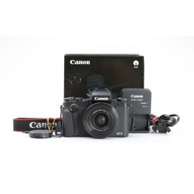 Canon Powershot G1X III (224599)