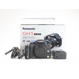 Panasonic Lumix DMC-GH1 (224627)