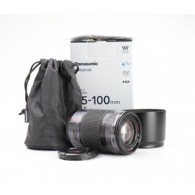 Panasonic Lumix Vario HD 2,8/35-100 Power O.I.S. (224630)