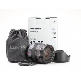 Panasonic Lumix Vario HD 2,8/12-35 ASPH. O.I.S. (224631)