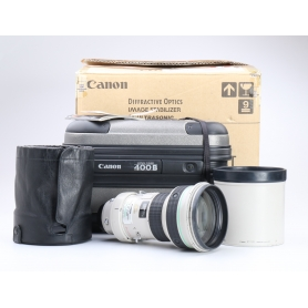 Canon EF 4,0/400 DO IS USM (224507)