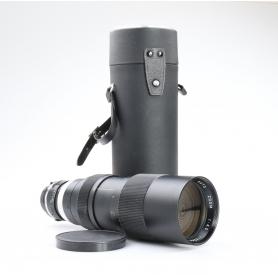 Beroflex 4,5/55-300 Auto Zoom für Minolta MC/MD (224571)