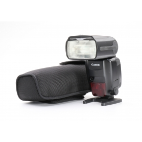 Canon Speedlite 600EX-RT (224639)