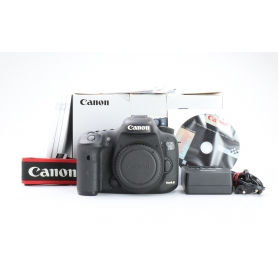 Canon EOS 7D Mark II (224644)