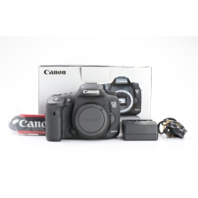 Canon EOS 7D Mark II (224647)