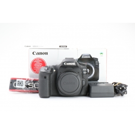 Canon EOS 80D (224659)