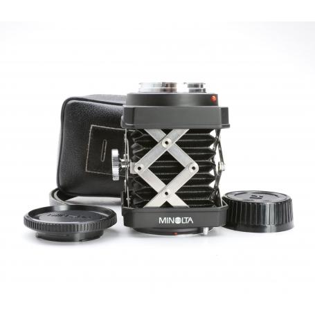 Minolta Compact Bellows Kompakt Balgengerät Extension (224681)
