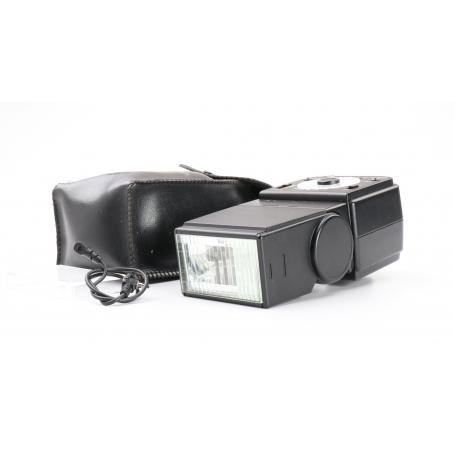Minolta Auto 320x Blitzgerät (224682)