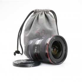Canon EF 4,0/17-40 L USM (224701)