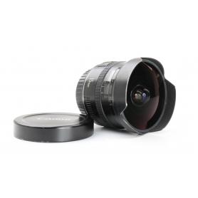 Canon EF 2,8/15 Fisheye (202597)