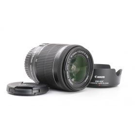 Canon EF-S 3,5-5,6/18-55 IS STM (224713)