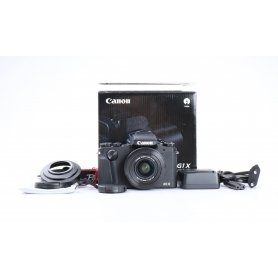Canon Powershot G1X III (224715)