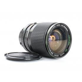 Hanimex MC 3,5-4,5/28-80 Macro für Minolta MC / MD (224718)