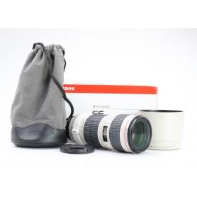 Canon EF 4,0/70-200 L USM (224782)