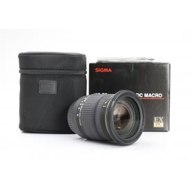 Sigma EX 2,8/18-50 DC Makro C/EF (224784)